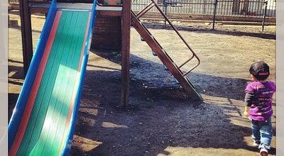 Photo of Playground 向台公園 at Japan