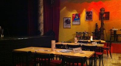 Photo of Comedy Club Drehleier at Rosenheimer Straße 123, München 81667, Germany