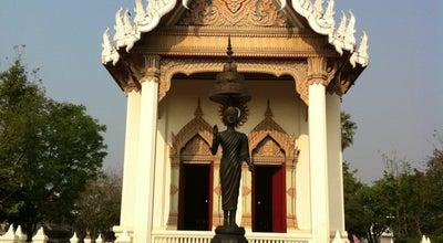 Photo of Buddhist Temple วัดสุทธจินดาวรวิหาร (Suthajinda Temple) at 744, Muang 3000, Thailand