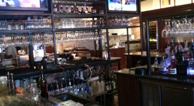 Photo of American Restaurant Burtons Grill at 210 Andover St, Peabody, MA 01960, United States