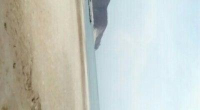Photo of Beach Playa Los Cocos at Colombia
