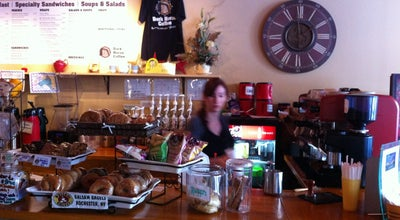 Photo of Cafe Dark Horse Coffee at 274 Goodman St N, Rochester, NY 14607, United States