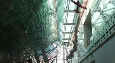 Photo of Art Gallery 경기도미술관 at 단원구 동산로 268, 안산시, South Korea