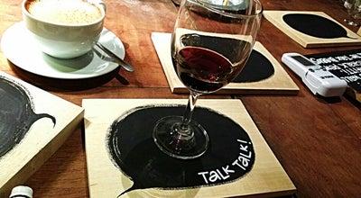 Photo of Bar Talk Talk Wine Bar at 2-g-3, 2-g-4 & 2-g-5, Pekaka Square (bangunan Lip Sin), Lebuh Pekaka Satu, Sungai Dua Gelugor 11700, Malaysia