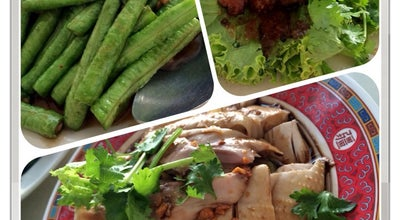 Photo of Dim Sum Restaurant ต้าเหยิน เบตง at ถ.นิพัทธิ์อุทิศ3, Hat Yai, Thailand
