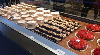 Photo of Bakery Notre Dame at Sylvain Dupuisstraat 10, Knokke 8300, Belgium
