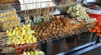Photo of Dessert Shop Rojak Tongek Jln Pantai at Malaysia