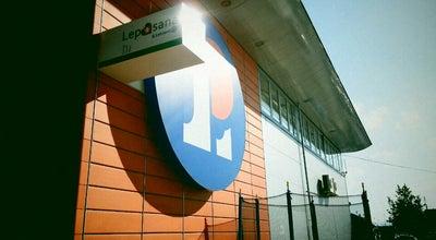Photo of Supermarket E.Leclerc at Jurčkova Cesta 225, Ljubljana 1000, Slovenia