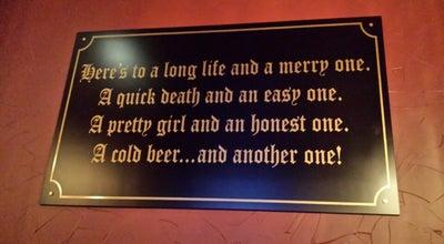 Photo of Irish Pub The Blarney Stone at 1910 9th St E, West Fargo, ND 58078, United States