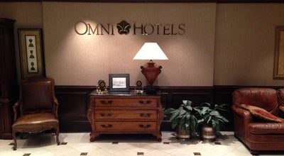 Photo of Other Venue Omni Hotels at 420 Decker Dr, Irving, TX 75062