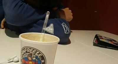 Photo of Coffee Shop Brainfreeze Coffee & Comics at Nieuwstraat 13, Sint-Niklaas 9100, Belgium
