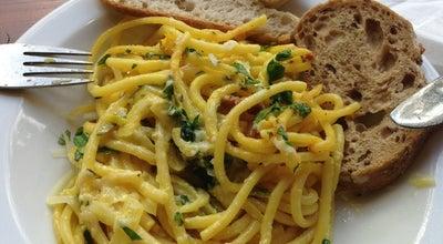 Photo of Italian Restaurant Il Tartufo at Minderboerstraat 2, Delft 2611 MV, Netherlands