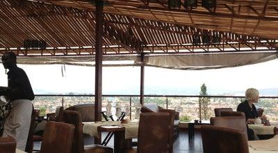 Photo of Restaurant The Bistro at Rwanda