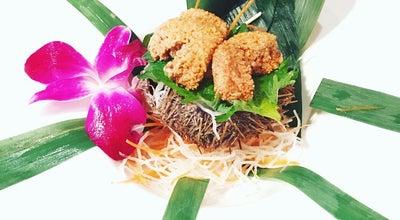 Photo of Sushi Restaurant Buddha Belly at 3245 Main St, Frisco, TX 75034, United States