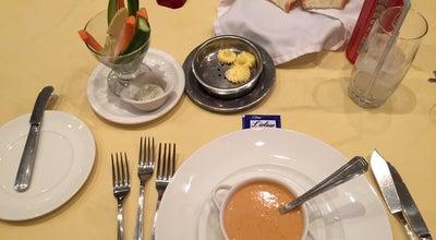 Photo of French Restaurant L'ecluse at Tahlia St., Riyadh, Saudi Arabia