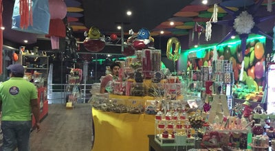 Photo of Candy Store Dulce Mundo at Plaza Regia 29000, Mexico