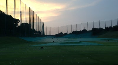 Photo of Golf Course ジャンボリー平塚ゴルフ練習場 at 土屋958, 平塚市, Japan