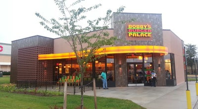 Photo of Burger Joint Bobby's Burger Palace at 2712 Potomac Mills Cir, Woodbridge, VA 22192, United States