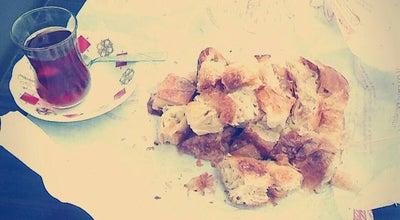 Photo of Breakfast Spot BÖREKÇİ FARUK at Turkey