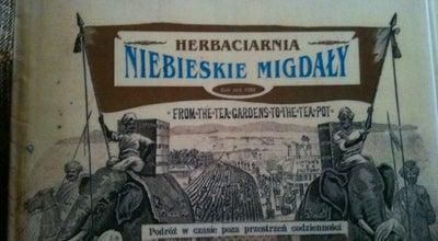 Photo of Tea Room Niebieskie Migdały at Sienkiewicza 40, Łódź, Poland