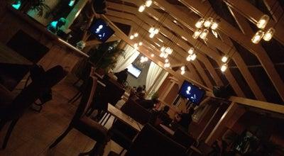 Photo of Hotel Bar Cafe 36 at 36 Rue Clerveaux, Petion Vile, Haiti