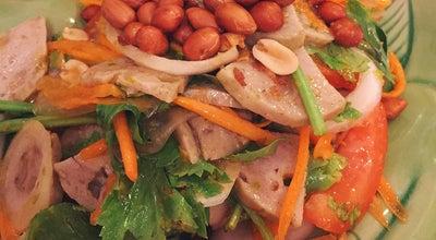 Photo of Vietnamese Restaurant มายอาหารเวียดนาม at หัวเวียง, ลำปาง, จังหวัดลำปาง, Thailand