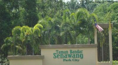 Photo of Arcade D'Palma Taman bandar senawang at Seremban, Malaysia