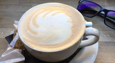 Photo of Coffee Shop Java at 2a Flowergate, Whitby YO2 2 4, United Kingdom