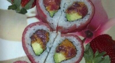 Photo of Sushi Restaurant Sakura Sushi & Grill at 4900 Stewart Mill Rd, Douglasville, GA 30135, United States