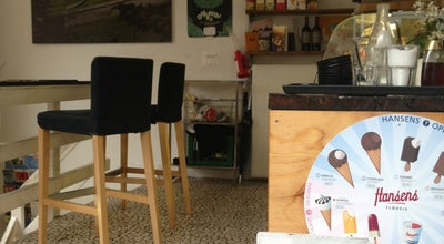 Photo of Coffee Shop Kaffebaren på Amager at Æblestien 2, København S 2300, Denmark
