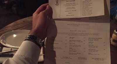 Photo of Turkish Restaurant Nusr-et | نصرت at Jumeirah Road, Dubai, United Arab Emirates