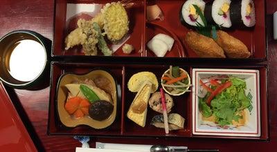 Photo of Japanese Restaurant 伊藤家 at 遠野市, Japan