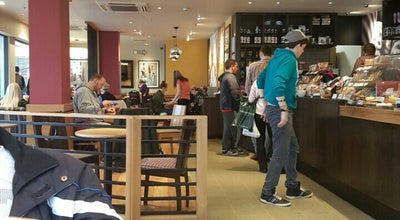 Photo of Coffee Shop Costa Coffee at Frenchgate Centre, Doncaster DN1 1SW, United Kingdom
