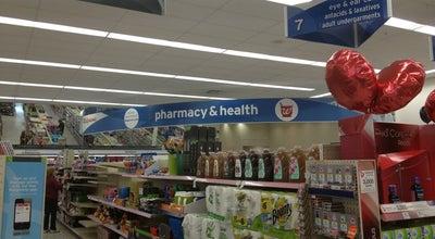 Photo of Drugstore / Pharmacy Walgreens at 3081 S Range Ave, Denham Springs, LA 70726, United States