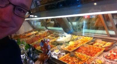 Photo of Italian Restaurant Tommy's Taste Of Italy at 654 Mcbride Ave, Woodland Park, NJ 07424, United States