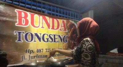 Photo of Breakfast Spot Tongseng Batembat-Mimi at Batembat, Cirebon, Indonesia