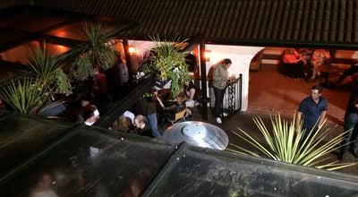 Photo of Wine Bar The Grange at Wellington Pk. Mews, Darlington DL1 5PD, United Kingdom