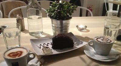 Photo of Cafe Hudson Urban Cafe at Γράμμου 46, Vrilissia 152 35, Greece