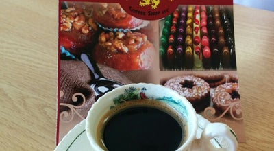 Photo of Cafe Rayner's Chocolate & Coffee Shop at 14021 North 51st Avenue #106, Glenndale, AZ 85306, United States