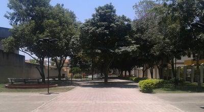 Photo of Park Area Verde at Av. Deputada Ceci Cunha, Arapiraca, Brazil