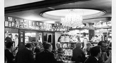 Photo of Italian Restaurant I Famosi at Steenbergstraat 11, Antwerpen 2000, Belgium