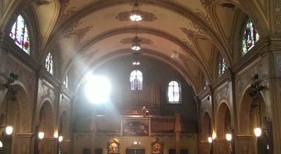 Photo of Church St. Francis of Assisi Parish at 1066 26th St, Sacramento, CA 95816, United States