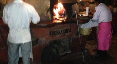 Photo of Peruvian Restaurant Pachapapa Restaurant at Plazoleta San Blas 120, Cuzco 084, Peru