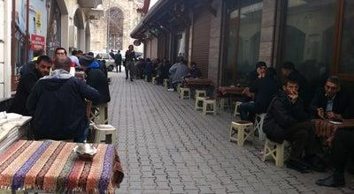 Photo of Tea Room Nasip Mangalda Çay Keyfi at KONYA, Turkey
