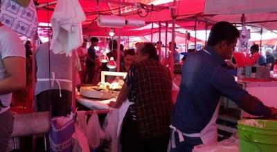 Photo of Taco Place Barbacoa Don Pepe at Mexico