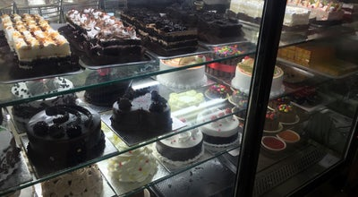 Photo of Cafe Bake well at Indore, India