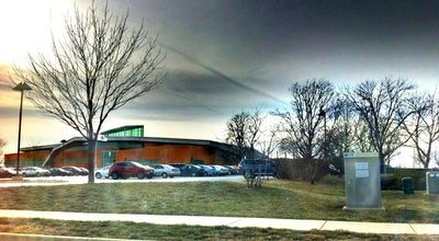 Photo of Library 95th Street Library: NPL at 3015 Cedar Glade Dr, Naperville, IL 60564, United States