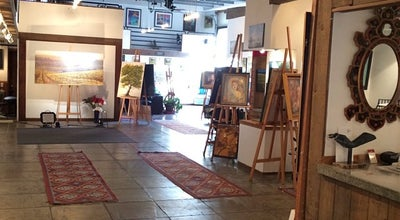 Photo of Art Gallery Galerie Elektra at 668 Bridgeway, Sausalito, CA 94965, United States
