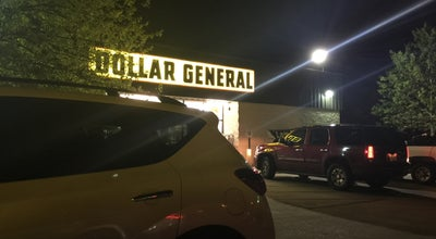 Photo of Discount Store Dollar General at 15363 Old Hammond Hwy, Baton Rouge, LA 70816, United States