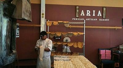 Photo of Bakery Aria Food & Bakery at 12033 124th Ave Ne, Kirkland, WA 98034, United States